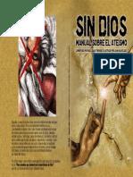 SIN DIOS Manual Sobre El Ateismo