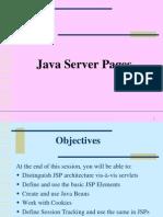 Jsp Presentation by Kamalakar Dandu