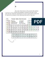 Chem Project