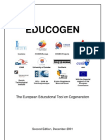 Educogen Tool