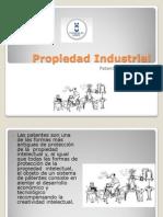 Patentes de Invención UDA