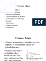 Thermal Basics