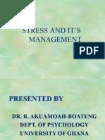 Stress Managmnt2