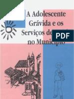 0101adolescente_gravida e Os Serviços de Saúde Do Município