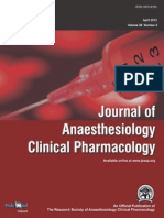 Role of very short-term intravenous hydrocortisone in reducing postdural puncture headache