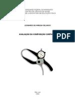 Apostila_04 - Avaliação Da Composição Corporal