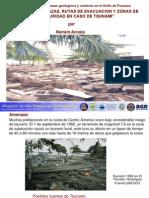 Centro America Presentacion Preparacion Para Tsunamis BGR