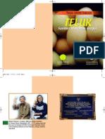 Booklet Telur