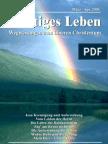 Geistiges Leben 2005-2