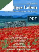 Geistiges Leben 2006-4