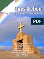 Geistiges Leben 2008-4