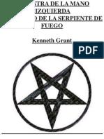 57325600 El Tantra de La Mano Izquierda Kenneth Grant
