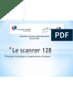 Le Scanner 128 Principes Techniques Et Applications Cliniques 14.4