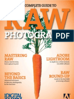 The Complete Guide to Raw Photography - What Digital Camera in Association With Adobe