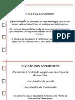 manual gestão documental
