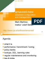 Amavisd New Magdeburg 20050519