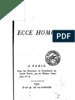 LCSM Ecce Homo