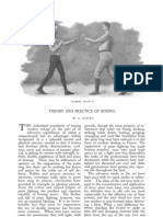 (1890)Theory and Practice of Boxing- A. Austen