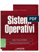 Sistemi Operativi [William Stallings]
