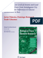 Palacios, Román, Cifuentes Biol Trace Element Res (2012)