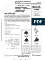 MPX4115 (Sensor Presion)