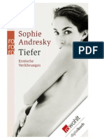 Sophie Andresky - Tiefer