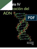 Biología IV REPLICACION_ADN