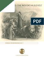 Tacitus and the Boudican Revolt