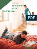 Schneider - Guia de Soluciones de Eficiencia Energética