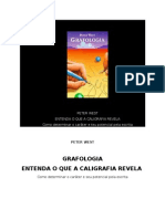 Peter West, Grafologia (Doc)