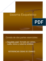Referencias Oseas Del Craneo