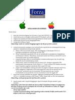 Apple Memo 100311