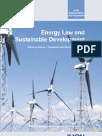 Energy Law & Sustainable Development IUCN