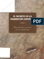 Secreto Inquisicion