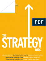 The Strategy Book (Free Chapters - 2nd Edition)