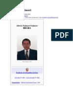 Fujimori i i