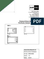 Protocol Driver Manual S5 S7 ProVicom Www.otomasyonegitimi.com