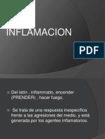 Inflamacion - Verano