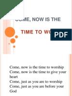 Praise and Worship | Forgiveness | Heaven