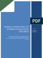 Manual Do Sistema de Qualidade OffLimits