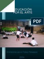 OTP Educacion Arte