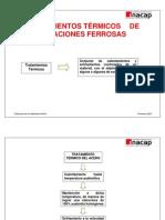 Tratamientos Térmicos Aleaciones Ferrosas v2