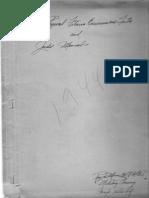 USN PT Training & Judo Manual -1944