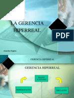Hiperrealismo en La Gerencia (Aracelys Segura)