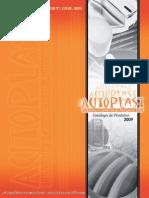 Catalogo Autoplast