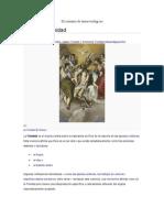 Diccionario de temas teológicos