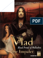 Avalanche Press - Vlad the Impaler - Blood Prince of Wallachia by Azamor