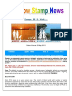 Rainbow Stamp News April 2012 ( Final)