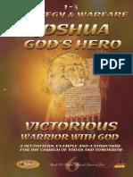 6e - Joshua Gods Hero - Volume 1-3 - NEW COVER - Revised and Updated