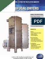 Dryer English